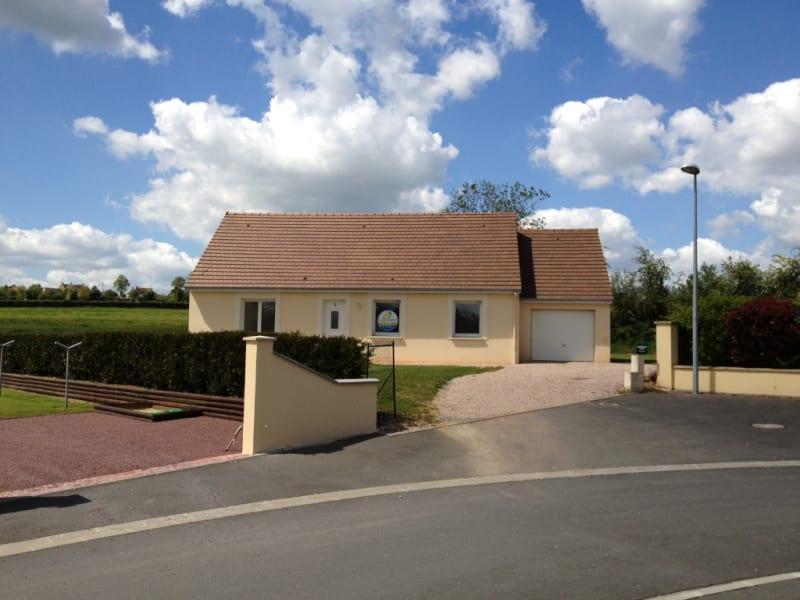 Sale house / villa La hoguette 180000€ - Picture 1