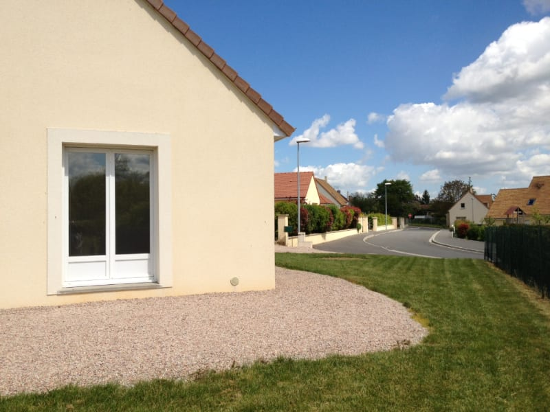 Sale house / villa La hoguette 180000€ - Picture 2
