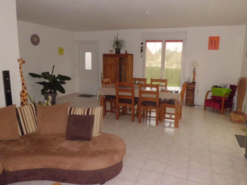 Sale house / villa La hoguette 180000€ - Picture 4