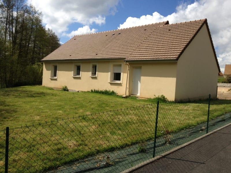 Vente maison / villa Falaise 180000€ - Photo 1