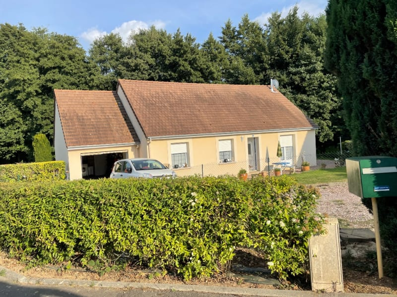 Vente maison / villa Falaise 180000€ - Photo 2