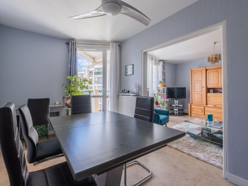 Vente appartement Courbevoie 549000€ - Photo 6