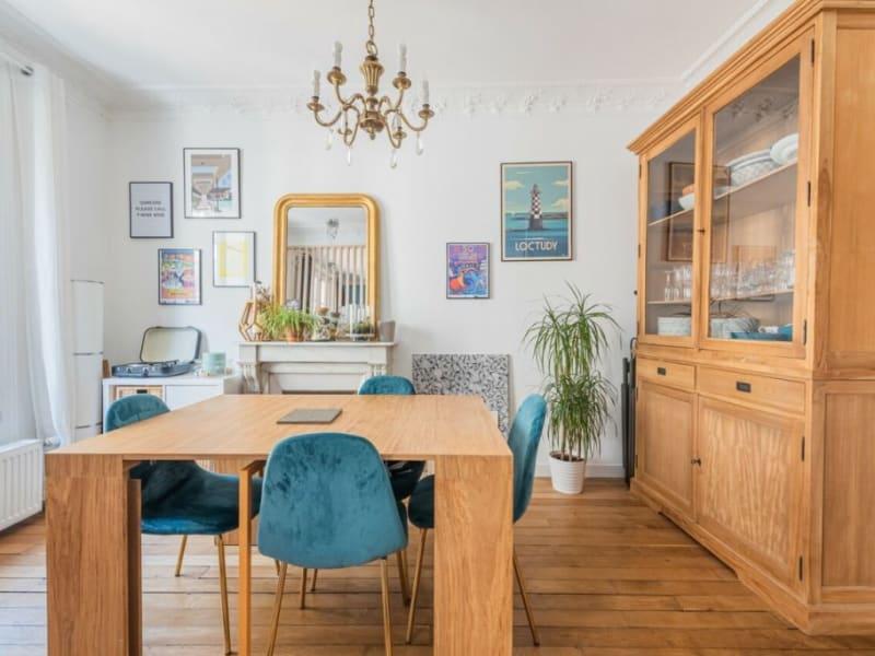 Vente appartement Levallois-perret 549000€ - Photo 2