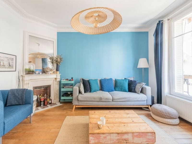 Vente appartement Levallois-perret 549000€ - Photo 3