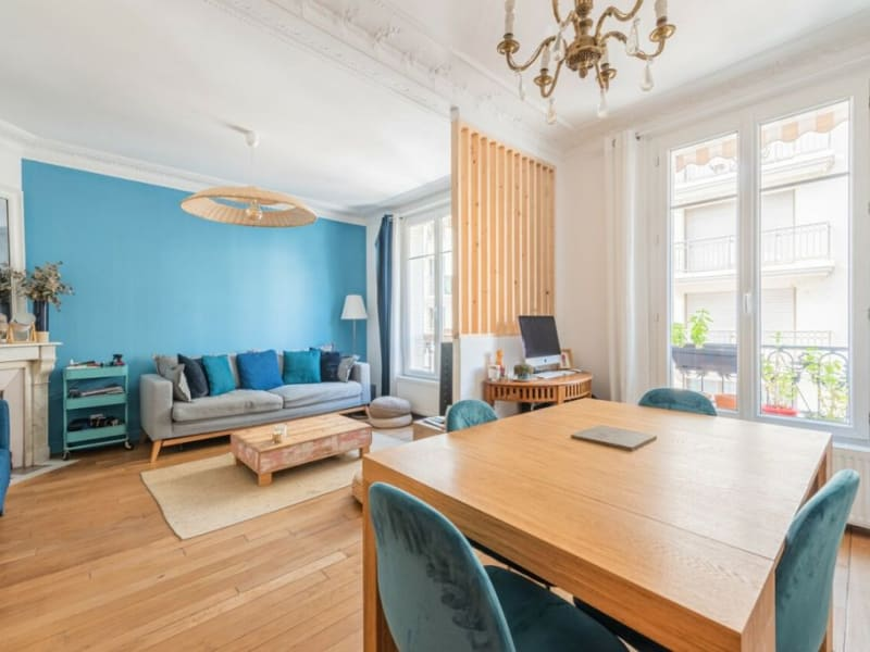 Vente appartement Levallois-perret 549000€ - Photo 4