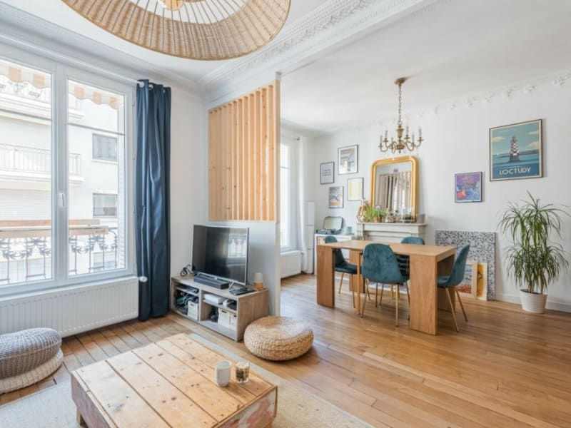 Vente appartement Levallois-perret 549000€ - Photo 5