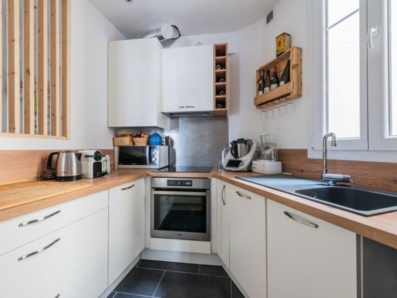 Vente appartement Levallois-perret 549000€ - Photo 6