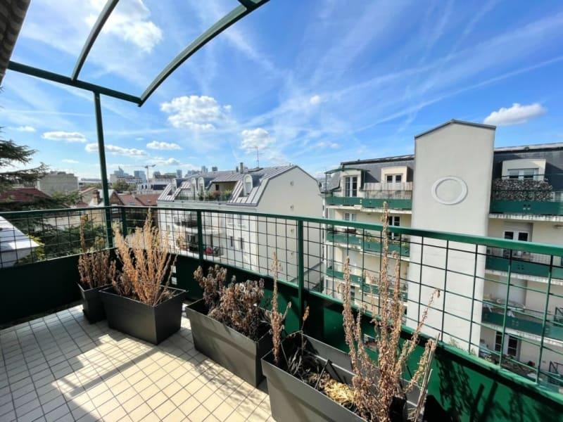 Location appartement La garenne-colombes 2490€ CC - Photo 5