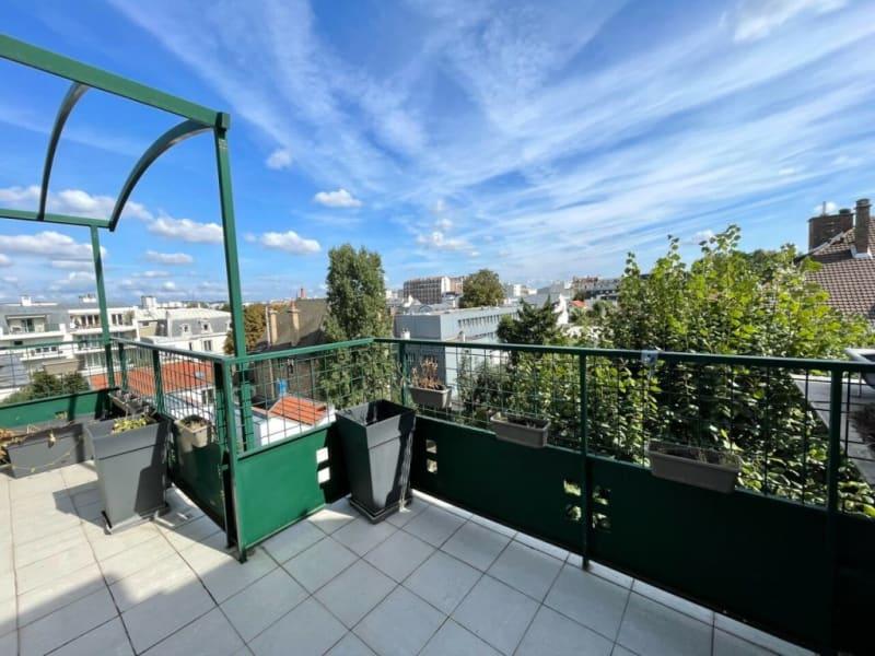 Location appartement La garenne-colombes 2490€ CC - Photo 12