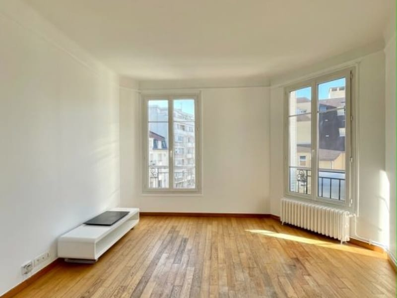 Location appartement Courbevoie 1750€ CC - Photo 3