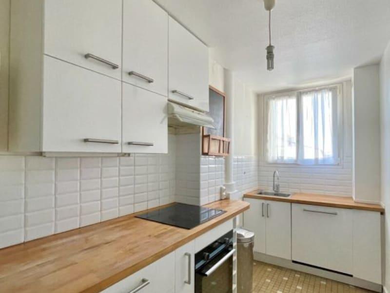 Location appartement La garenne-colombes 1550€ CC - Photo 3