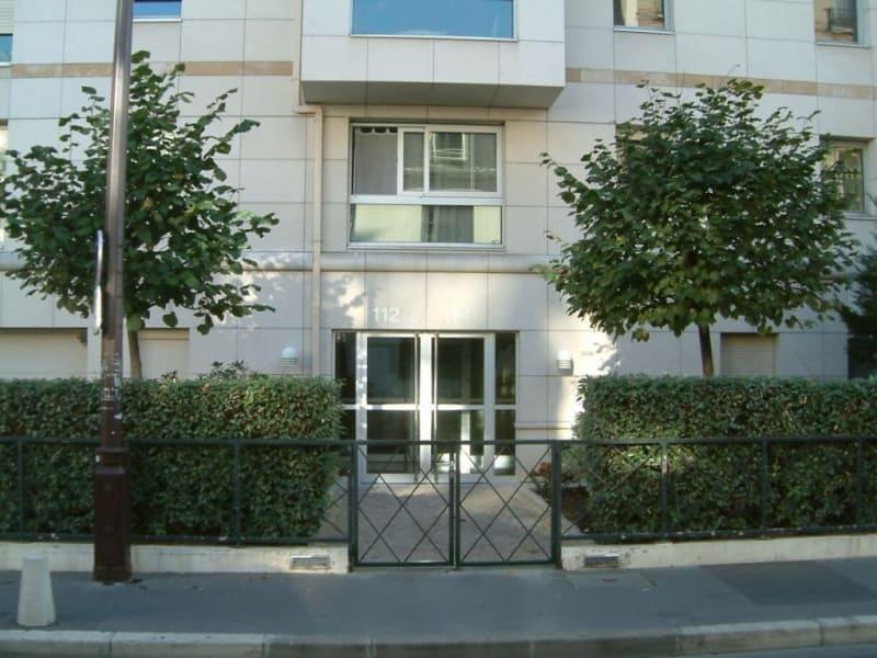 Courbevoie - 1 pièce(s) - 27 m2