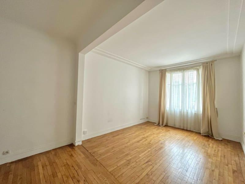 Location appartement Asnières-sur-seine 970€ CC - Photo 1