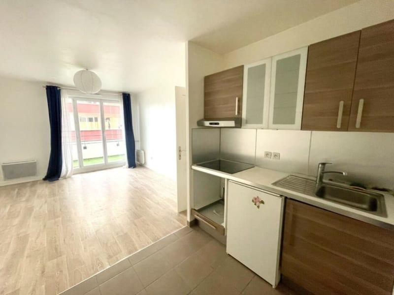 Location appartement Bezons 830€ CC - Photo 1