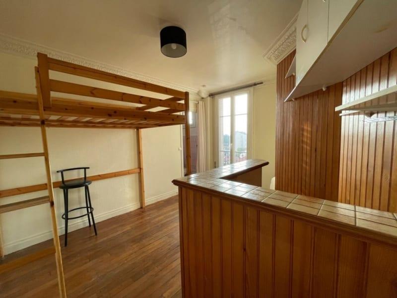 Location appartement Bois-colombes 485€ CC - Photo 1