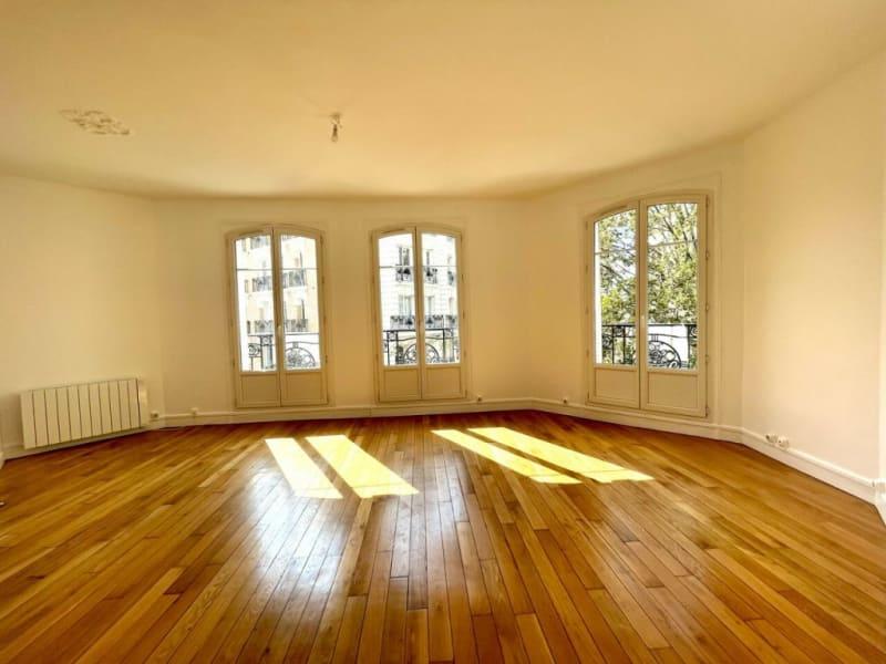 Location appartement Bois-colombes 920€ CC - Photo 1