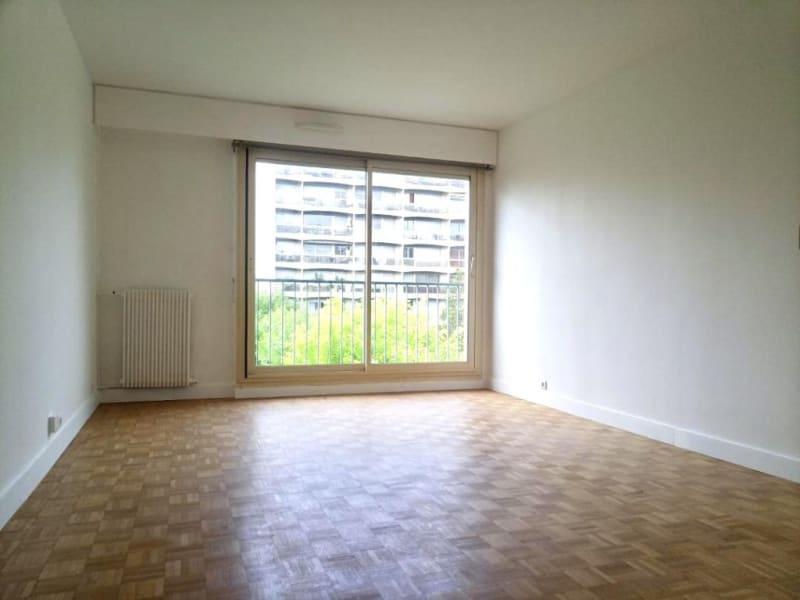Location appartement Courbevoie 1090€ CC - Photo 1