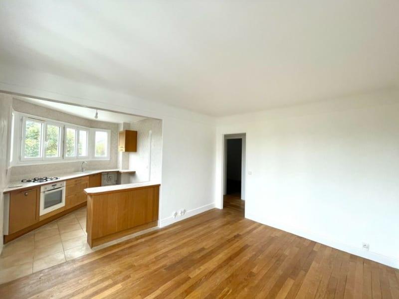 Location appartement Bois-colombes 950€ CC - Photo 1