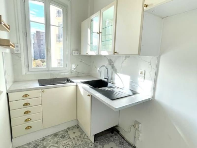 Location appartement Colombes 990€ CC - Photo 3