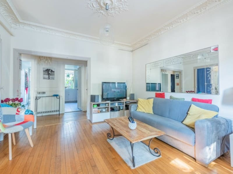 Vente appartement Colombes 450000€ - Photo 3