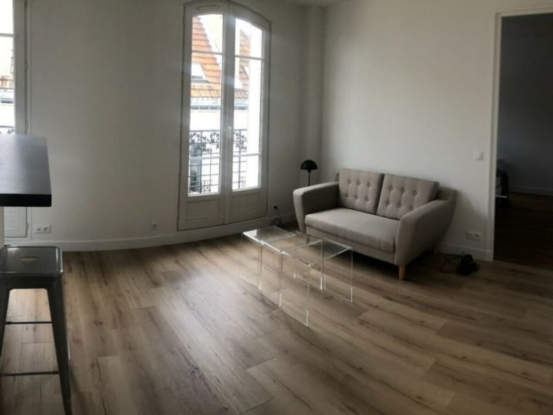 Location appartement Colombes 892€ CC - Photo 1