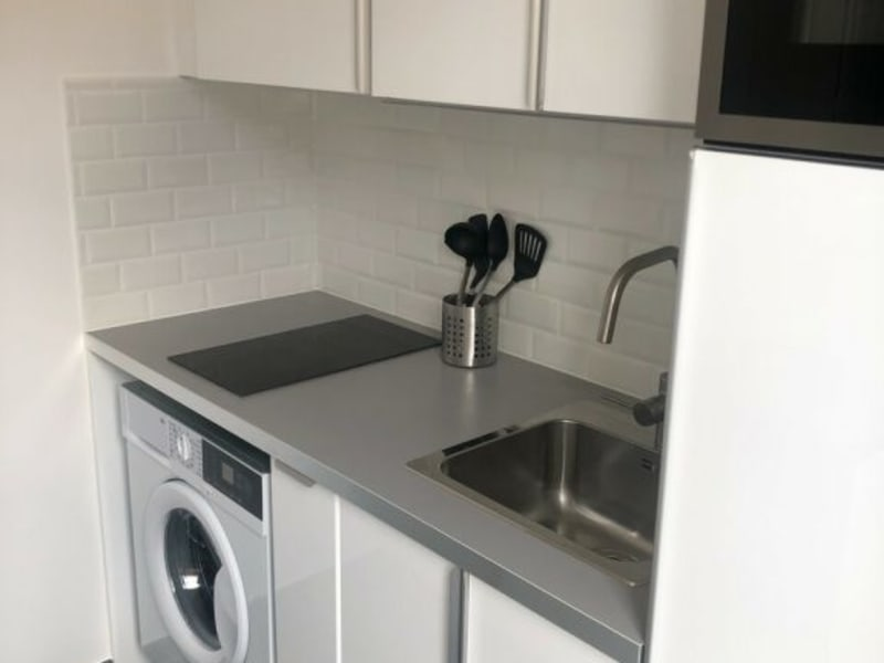 Location appartement Colombes 892€ CC - Photo 3