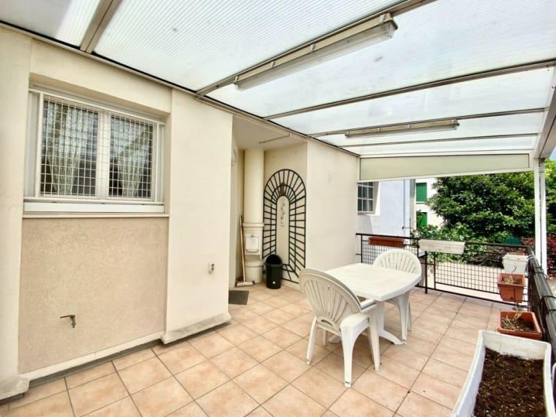 Location appartement La garenne-colombes 1490€ CC - Photo 11