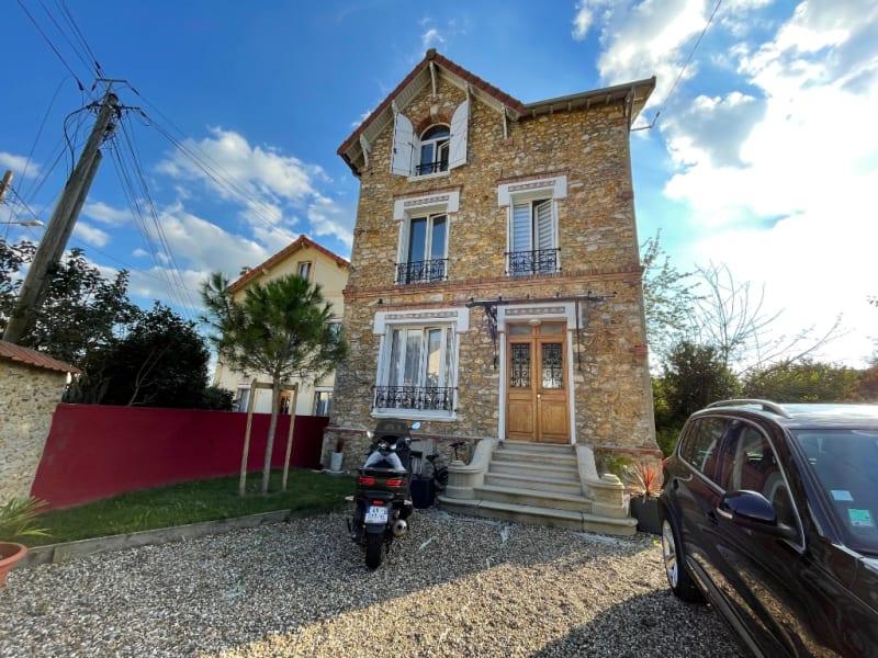 Vente maison / villa St leu la foret 662400€ - Photo 1
