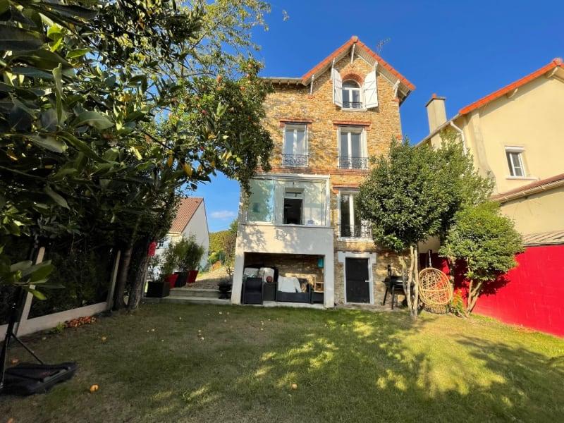 Vente maison / villa St leu la foret 662400€ - Photo 2