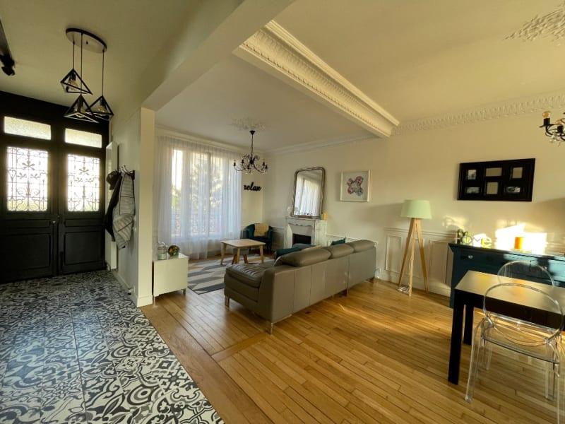 Vente maison / villa St leu la foret 662400€ - Photo 4