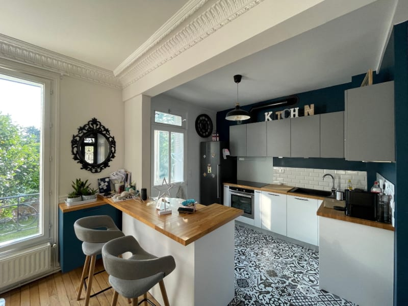 Vente maison / villa St leu la foret 662400€ - Photo 5