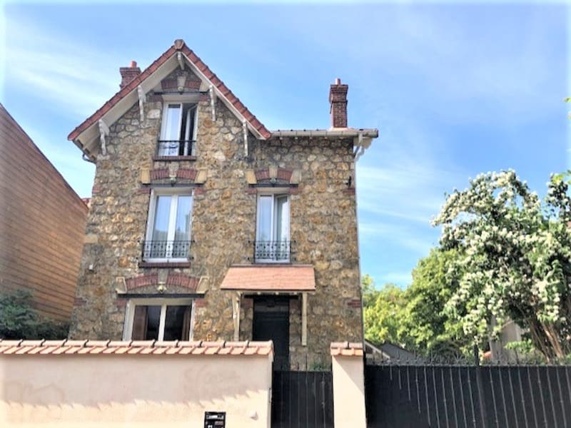 Vente maison / villa St leu la foret 675000€ - Photo 15