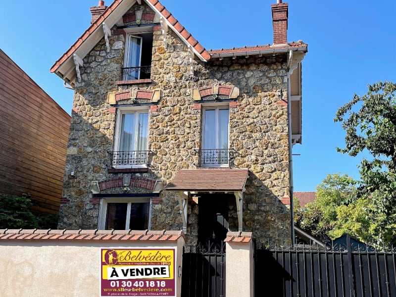 Vente maison / villa St leu la foret 675000€ - Photo 16
