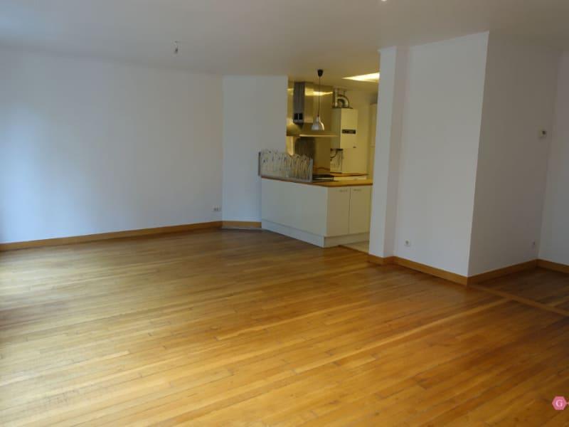 Rental apartment Conflans sainte honorine 1540€ CC - Picture 2