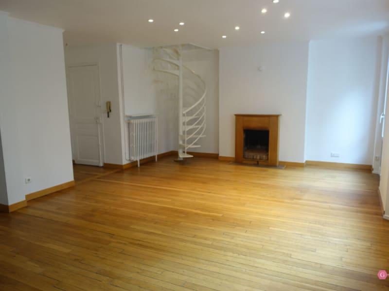 Rental apartment Conflans sainte honorine 1540€ CC - Picture 4