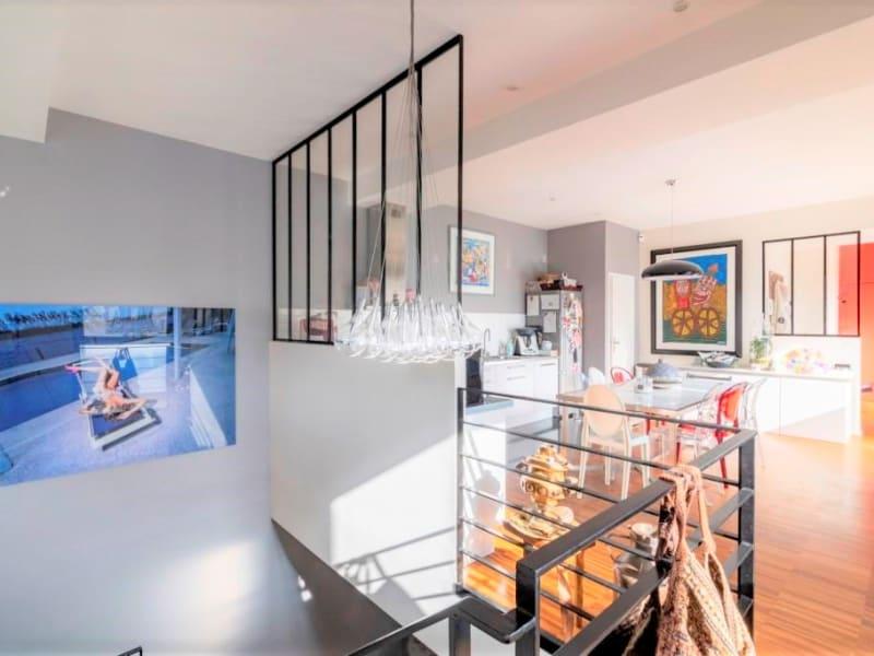 Deluxe sale loft/workshop/open plan Issy les moulineaux 1040000€ CC - Picture 5