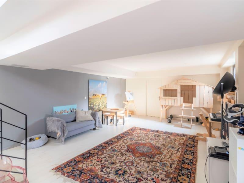 Deluxe sale loft/workshop/open plan Issy les moulineaux 1040000€ CC - Picture 6