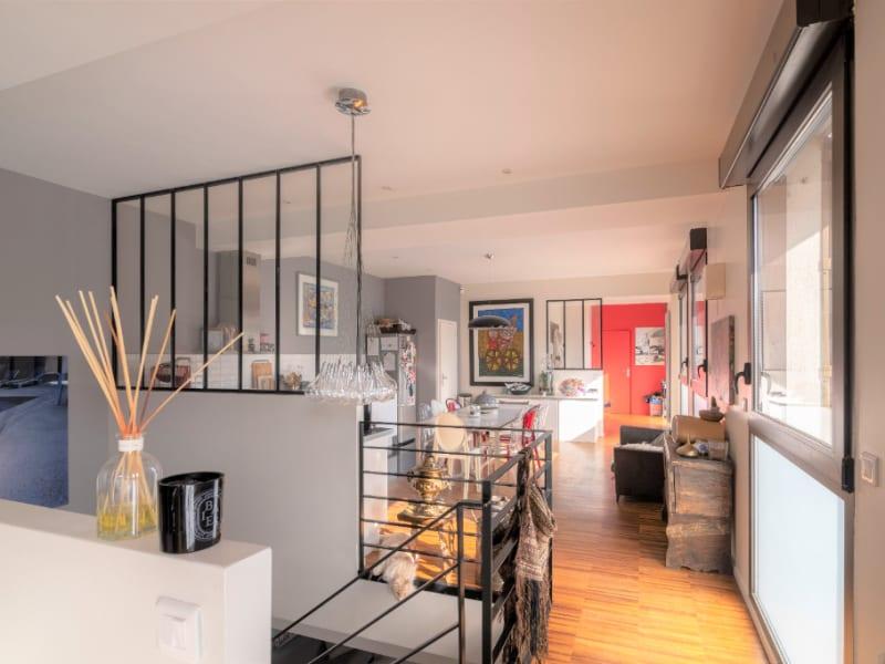 Deluxe sale loft/workshop/open plan Issy les moulineaux 1040000€ CC - Picture 9