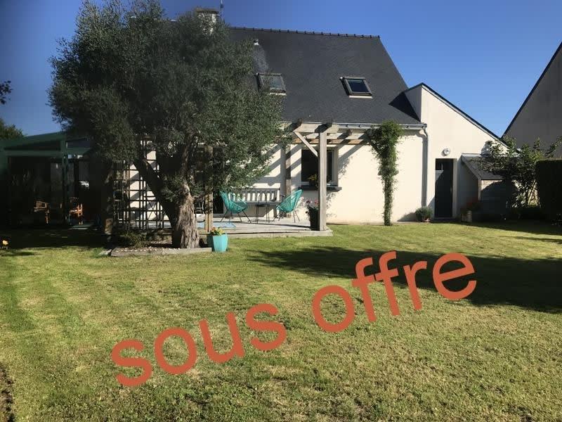 Sale house / villa Sene 462000€ - Picture 1