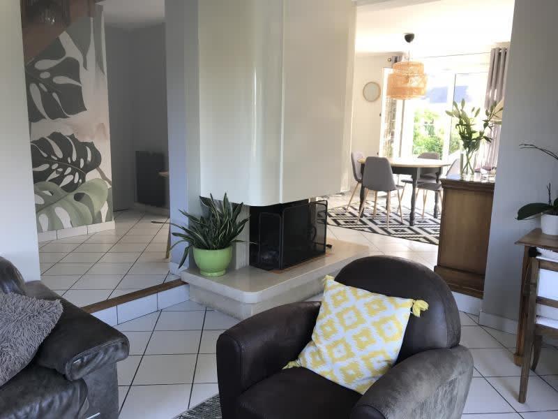 Sale house / villa Sene 462000€ - Picture 2