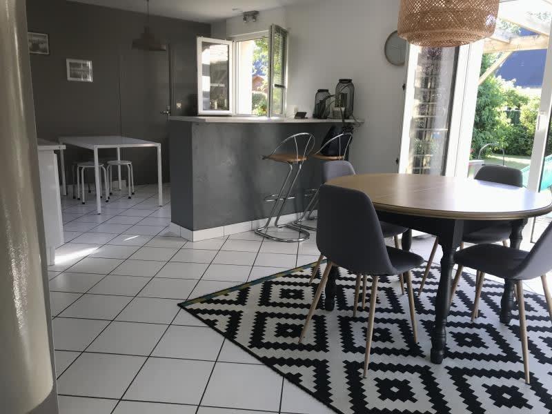Sale house / villa Sene 462000€ - Picture 7