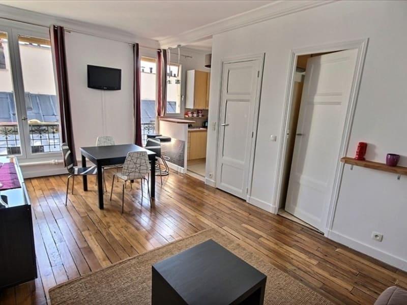 Paris - 1 pièce(s) - 30.06 m2