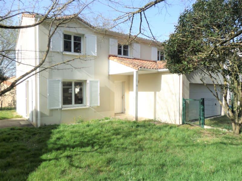Sale house / villa Saint brevin l ocean 487000€ - Picture 1