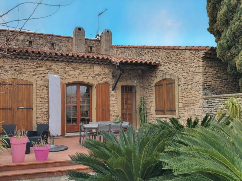 Vente maison / villa Marseille 16ème 880000€ - Photo 2