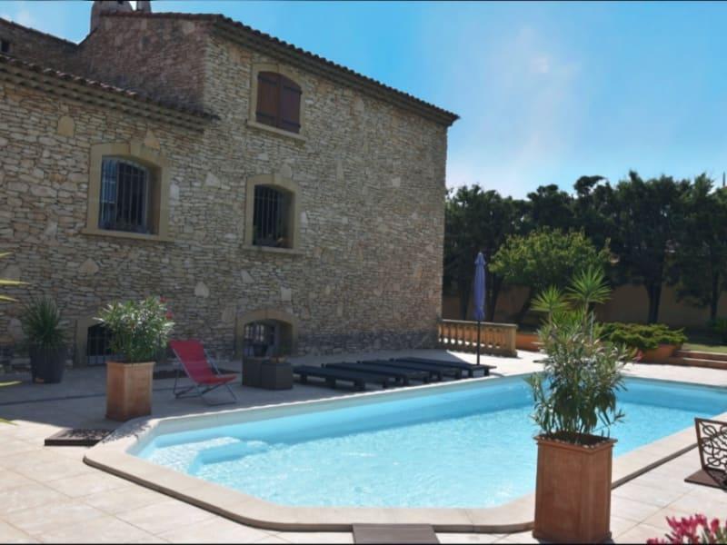 Vente maison / villa Marseille 16ème 880000€ - Photo 4