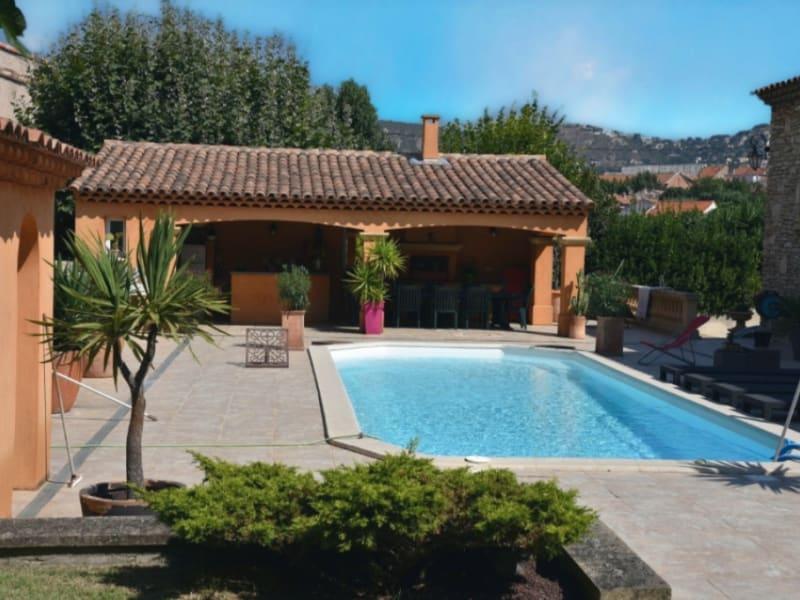 Vente maison / villa Marseille 16ème 880000€ - Photo 5