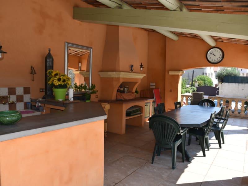 Vente maison / villa Marseille 16ème 880000€ - Photo 17