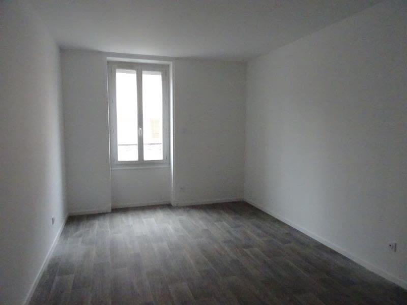 Location appartement Roanne 428,75€ CC - Photo 1