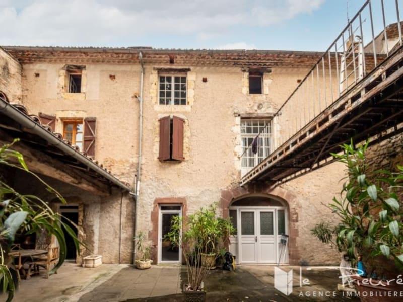 Verkauf haus Les cabannes 750000€ - Fotografie 1