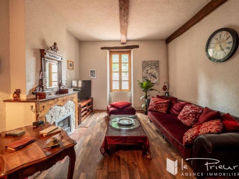 Verkauf haus Les cabannes 750000€ - Fotografie 9